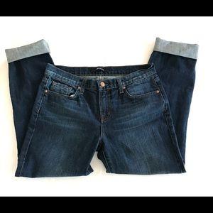 J Brand Womens Aidan Jeans sz. 27